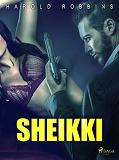 Cover for Sheikki