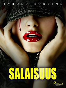 Cover for Salaisuus