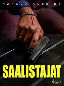 Cover for Saalistajat