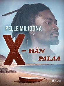 Cover for X – hän palaa