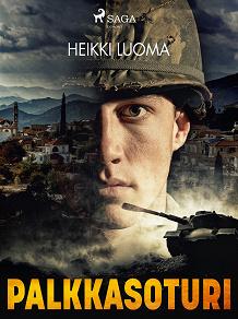 Cover for Palkkasoturi
