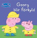 Cover for Georg blir förkyld: Läs & lyssna