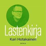 Cover for Lastenkirja