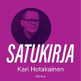 Cover for Satukirja