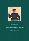 Cover for Helsingin postitoimipaikat - 1809 - 2020: Osa 1 - 1809 - 1923
