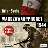 Cover for Warszawaupproret