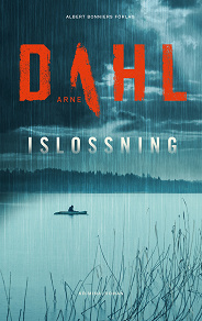 Cover for Islossning