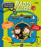 Cover for Radio Valleby