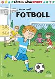 Cover for Fotboll : -