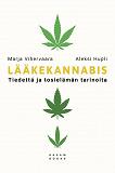 Cover for Lääkekannabis