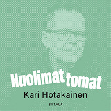 Cover for Huolimattomat