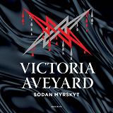 Cover for Sodan myrskyt