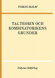 Cover for Talteorin och kombinatorikens grunder: Portfölj II av Den första matematiken