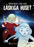 Cover for Läskiga huset - Taket