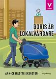 Cover for Boris är lokalvårdare