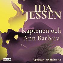 Cover for Kaptenen och Ann Barbara