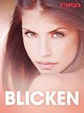 Cover for Blicken - erotiska noveller