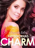 Cover for Kryddornas charm - erotisk novell