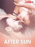 Cover for After sun – erotisk novell