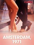 Cover for Amsterdam, 1971 – erotisk novell