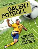Cover for Galen i fotboll