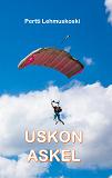 Cover for Uskon askel