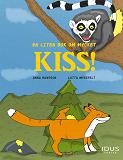 Cover for En liten bok om mycket kiss!