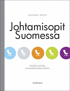 Cover for Johtamisopit Suomessa