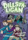 Cover for Dillstaligan: Zombiekuppen