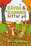 Cover for Räven och Kaninen hittar på