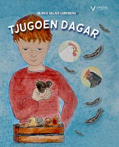 Cover for Tjugoen dagar