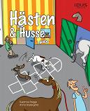 Cover for Hästen & Husse i skolan