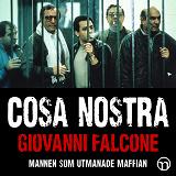 Cover for Cosa Nostra: mannen som utmanade maffian