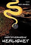 Cover for Ormtatueringens hemlighet