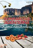 Cover for Sommarlovsagenterna, Konstnärskoden