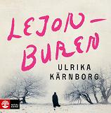 Cover for Kärnborg, Ulrika/Lejonburen Ljudbok