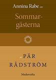 Cover for Om Sommargästerna av Pär Rådström