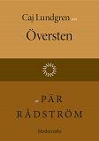 Cover for Om Översten av Pär Rådström