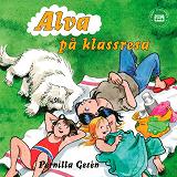 Cover for Alva 11 - Alva på klassresa