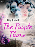 Cover for The Purple Flame