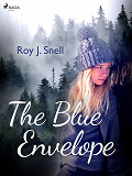 Cover for The Blue Envelope