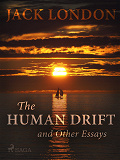 Cover for The Human Drift and Other Essays