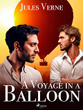 Cover for A Voyage in a Balloon