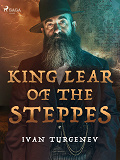 Cover for King Lear of the Steppes