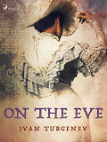 Cover for On the Eve