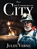 Cover for The Underground City