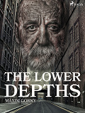 Cover for The Lower Depths