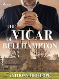 Cover for The Vicar of Bullhampton