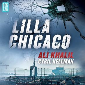 Cover for Lilla Chicago
