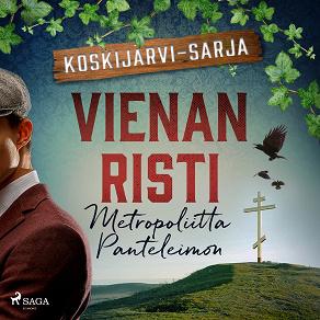 Cover for Vienan risti